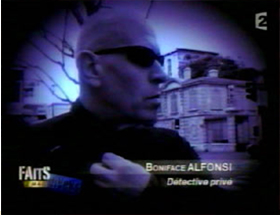 Filippini Alfonsi Boniface sur france 2