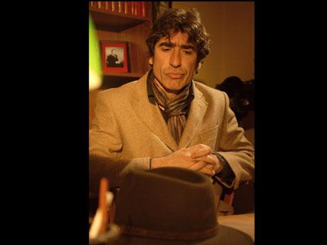 OM TV, Joël Cantona