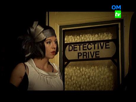 OM TV, Sophie Venaille