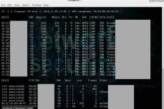 Analyse réseau informatique
