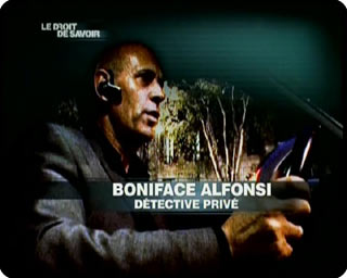 """TF1 """"Le Droit de Savoir"""" 10/04/2007"""