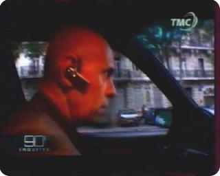 """TMC """"90 minutes d'enquêtes"""" 24/02/2008"""